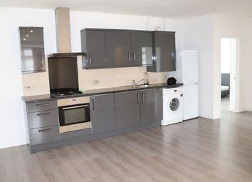 Thumbnail 3 bed flat to rent in Grange Road, Harrow