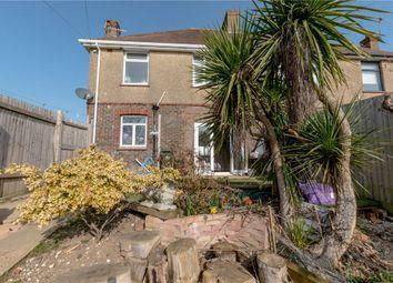 Old Shoreham Road, Portslade, Brighton BN41. 1 bed flat for sale