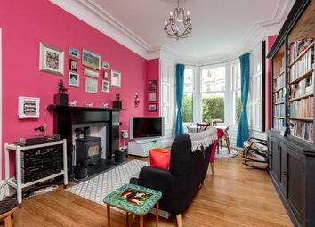 Thumbnail 2 bedroom flat for sale in 93 Marchmont Road, Marchmont