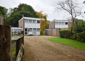 Thumbnail 3 bed detached house for sale in Little London Road, Cross In Hand, Heathfield, East Sussex