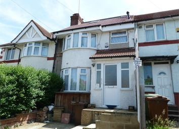 Thumbnail 1 bed flat to rent in Roxeth Green Avenue, Harrow, Middlesex