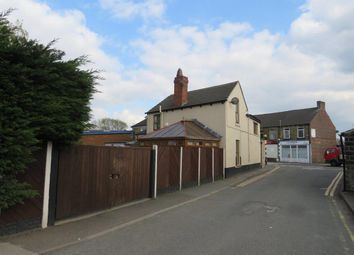 Thumbnail Commercial property for sale in Church Street, Darton, Barnsley