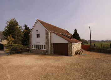 Thumbnail 3 bed barn conversion for sale in Marksbury, Bath