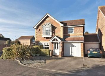 Thumbnail 3 bed link-detached house to rent in Priestfields, Titchfield Common, Fareham
