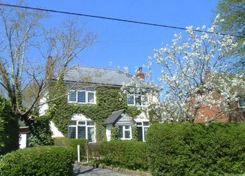 Thumbnail 3 bed detached house for sale in Bottlesford, Pewsey, Wiltshire