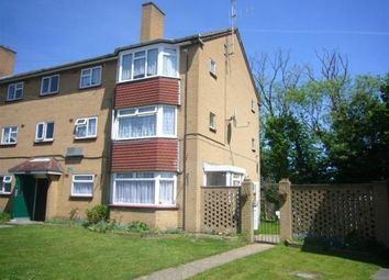 Thumbnail 2 bedroom flat to rent in Chadwell Avenue, Cheshunt, Hertfordshire