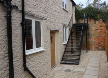 Thumbnail 1 bed flat to rent in Market Place, Chippenham