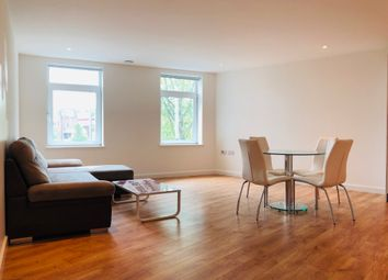 Thumbnail 2 bed flat to rent in Maritime House, 6 Greens Lane, London