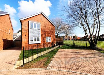 4 bed detached house for sale in Compass Way, Swanwick, Southampton SO31