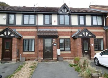 Thumbnail 2 bedroom terraced house to rent in Elm Tree Grove, Birkenhead, Wirral