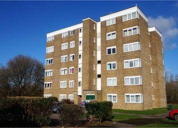 Thumbnail 1 bed flat for sale in Baileys Field, Ashford