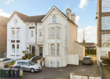 1 bed flat for sale in Hythe Road, Willesborough, Ashford TN24