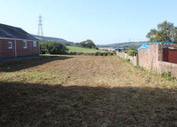 Land for sale in Lon Y Felin, Ammanford SA18