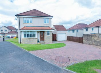 Thumbnail 3 bed detached house for sale in 8 Macalpine Court, Tullibody, Clackmannanshire