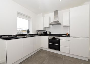 Thumbnail 2 bed semi-detached house for sale in Newtown Road, Highbridge