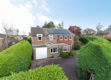 Thumbnail 5 bed detached house for sale in Freshfield Bank, Forest Row