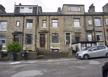 3 bed terraced house for sale in Glen Terrace, Savile Park, Halifax HX1