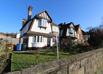 Thumbnail 4 bed property for sale in Norwich Road, Ipswich