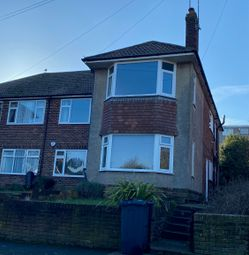 2 bed maisonette to rent in Lawn Road, Broadstairs CT10