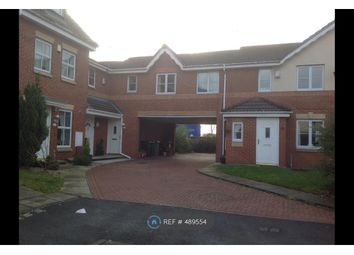 Thumbnail 1 bed flat to rent in Winsford, Winsford