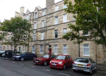 Thumbnail 1 bed flat to rent in Balfour Street, Leith, Edinburgh