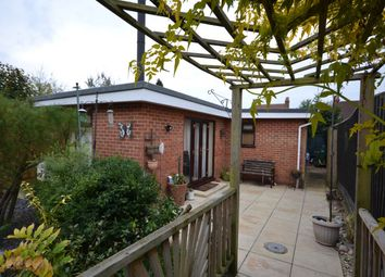 Thumbnail 1 bed bungalow to rent in Wessex Road, Didcot, Oxfordshire
