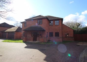 Thumbnail 5 bed detached house for sale in Broadway, Peterborough