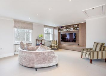 Thumbnail 3 bedroom flat for sale in Dorset Square, London