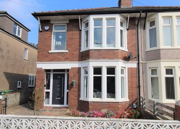 Thumbnail 3 bed semi-detached house for sale in Lansdowne Avenue East, Canton, Cardiff