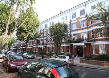 Thumbnail 3 bed flat to rent in Loraine Mansions, Widdenham Road