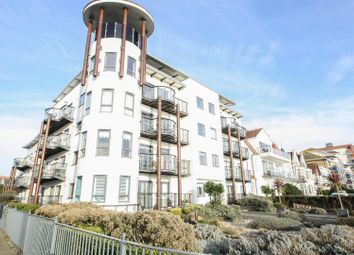 Thumbnail 2 bed flat for sale in Hamilton Grange, Crowstone Avenue, Chalkwell