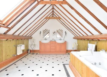 Thumbnail 4 bed semi-detached house for sale in London Road, East Grinstead, Surrey