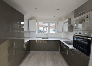 Thumbnail 3 bed terraced house for sale in Sedge Crescent, Chatham