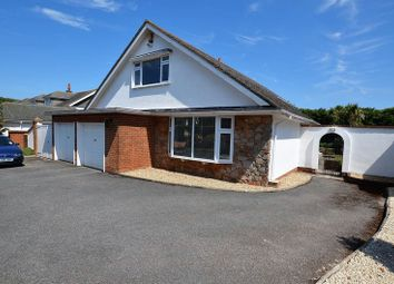 Thumbnail 3 bed property for sale in Brakeridge Close, Churston Ferrers, Brixham