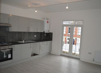 Thumbnail 2 bed duplex to rent in Lechmere Road, London, Willesden Green