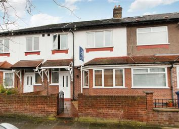 Thumbnail 3 bed property for sale in Eastbourne Avenue, London