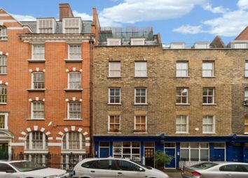 Thumbnail 2 bed flat for sale in Hanson Street, Fitzrovia