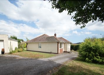 Thumbnail 2 bed detached bungalow for sale in Oak Park Road, Newton Abbot