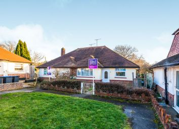 Thumbnail 3 bedroom semi-detached bungalow for sale in Meeds Road, Burgess Hill