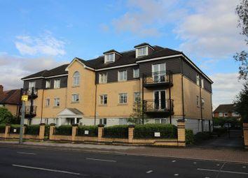 Thumbnail 3 bed flat to rent in Bowles Court, 57 Kenton Road, Kenton, Harrow