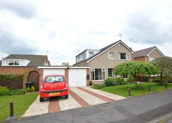 Thumbnail 5 bed detached house for sale in Rye Garth, Wetherby, West Yorkshire