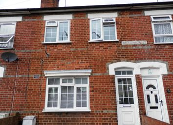 Thumbnail 2 bed shared accommodation to rent in Gt. Knollys Street, Reading