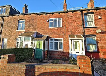 Thumbnail 2 bed terraced house for sale in Marshall Street, Crossgates, Leeds