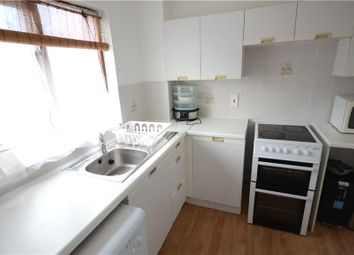 1 bed flat for sale in Granby Court, Reading, Berkshire RG1
