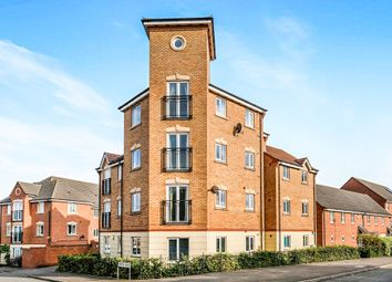 2 bed penthouse for sale in Loxdale Sidings, Bilston WV14