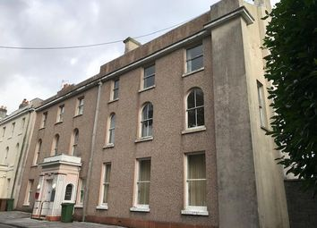 Thumbnail Commercial property for sale in The Mount, 7 Lipson Terrace, Plymouth