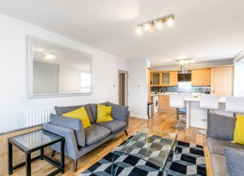 Thumbnail 2 bed flat to rent in Westferry Road, Canary Wharf