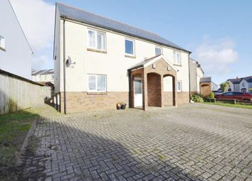3 bed semi-detached house for sale in Conway Drive, Steynton, Milford Haven SA73
