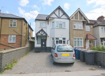 Thumbnail 7 bed semi-detached house for sale in Sunningfields Road, London