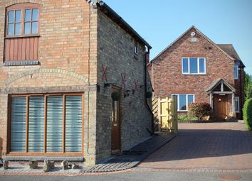 Thumbnail 6 bed detached house for sale in Marton Road, Birdingbury, Rugby, Warwickshire